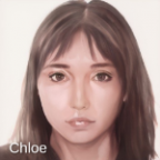 Chloe, Sklavin der Gens Furia