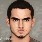 Andreas, Sklave der Gens Furia