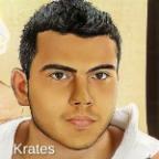 Krates, Sklave der Gens Furia