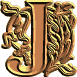 Letter-J